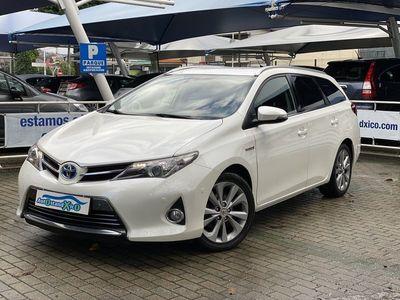 usado Toyota Auris Touring Sports 1.8 HSD Sport Navi