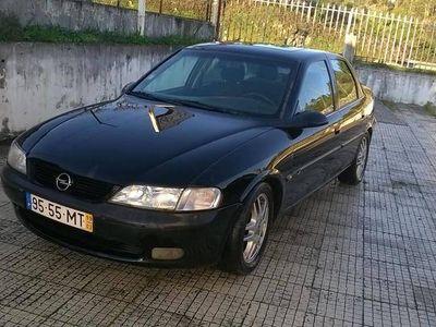 usado Opel Vectra 2.0 dti ac