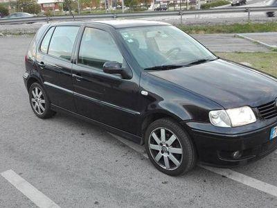 usado VW Polo 1.4 tdi -