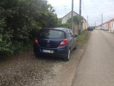usado Opel Corsa 1.2 Cosmo Easytronic