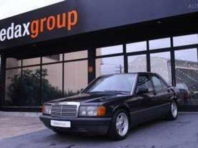 usado Mercedes 190 Gasolina