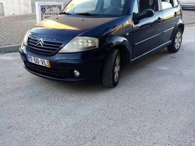 usado Citroën C3 1.1 gasolina 2003