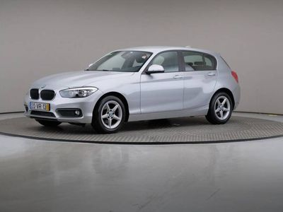 usado BMW 116 1 Serie i Advantage