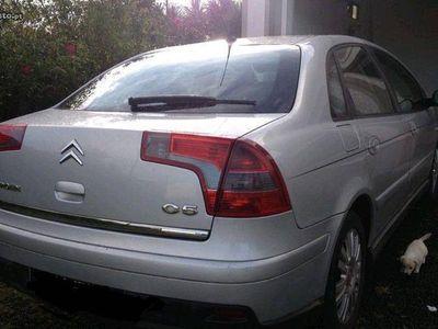 gebraucht Citroën C5 1.6HDI Estimadissimo