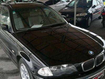usado BMW 320 Exclusive