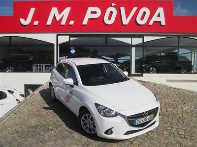 usado Mazda 2 1.5 SkyActiv-D Evolve NAVI