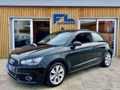 usado Audi A1 1.6 TDi Sport Edition