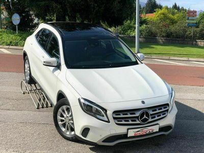 usado Mercedes GLA180 AMG LED CAMERA DE MARCHA TRAS