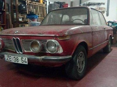 usado BMW 1602 Especial