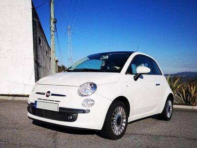 gebraucht Fiat 500 1.2 NACIONAL 71.000k