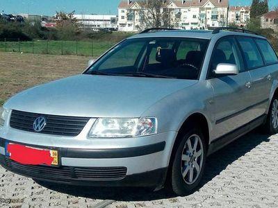 usado VW Passat 1.9 TDI, 110cv.