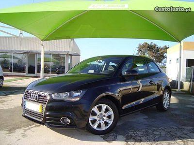 brugt Audi A1 1.6 Tdi Advance Nac