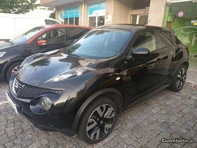usado Nissan Juke 1.5 Connect Edition