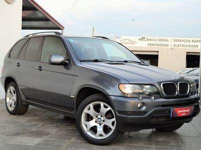 usado BMW X5 3.0d Pack M (Nacional)