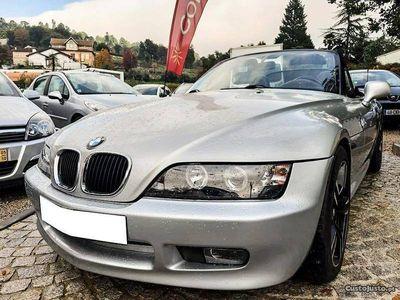 usado BMW Z3 o 1.9 140cv
