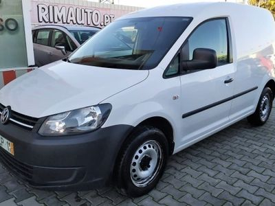 usado VW Caddy 1.6 DIEDEL