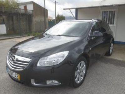 usado Opel Insignia ST 2.0 CDTI Executive S/S GPS