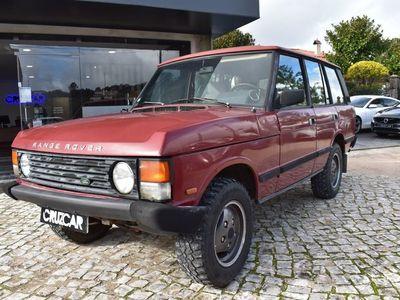 usado Land Rover Range Rover 2.5 TDI