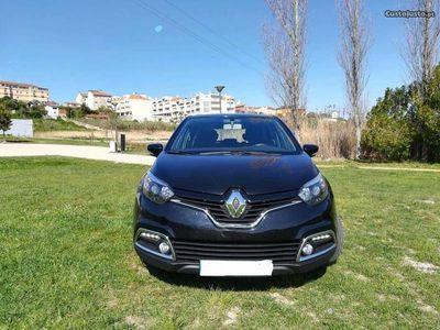 used Renault Captur Dci 90 CV