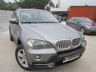 usado BMW X5 35 D XDRIVE