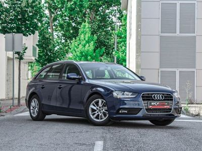 usado Audi A4 Avant ---
