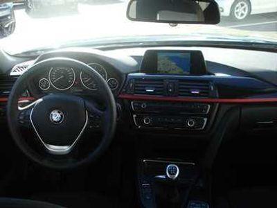 usado BMW 420 Gran Coupé Série 4 d Line Sport