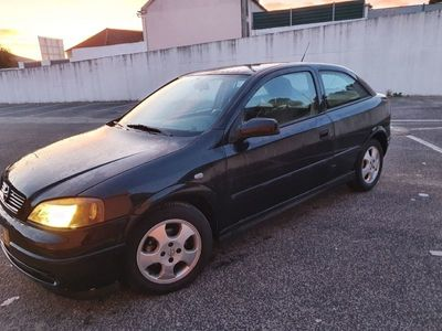 usado Opel Astra Cdi
