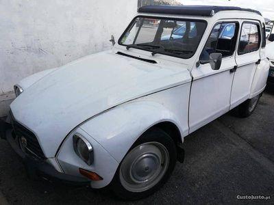 usado Citroën Dyane Dyane
