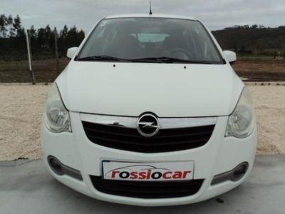 usado Opel Agila 1.0 Essentia