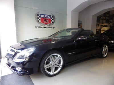 usado Mercedes SL350 Classe
