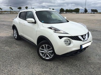 gebraucht Nissan Juke ACENTA