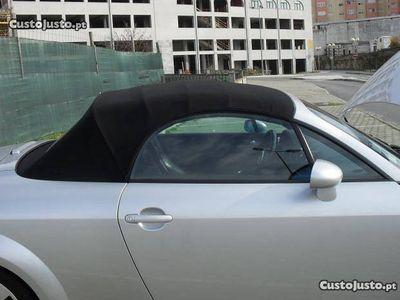 usado Audi TT 1800cm3