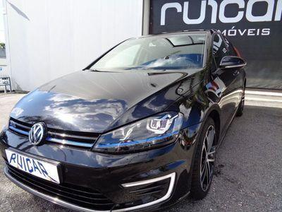 usado VW Golf VII 1.4 TSI PHEV 6-DSG GTE