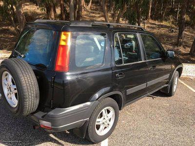 usado Honda CR-V 2.0 127cv GPL
