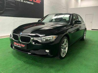 usado BMW 318 d Auto Line Sport