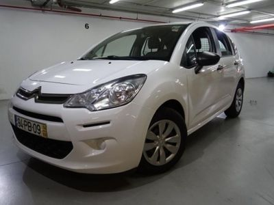 usado Citroën C3 entreprise 1.4hdi attraction