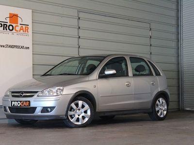 usado Opel Corsa 1.2 Twinport Cosmo