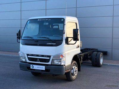 usado Mitsubishi Canter 3S13