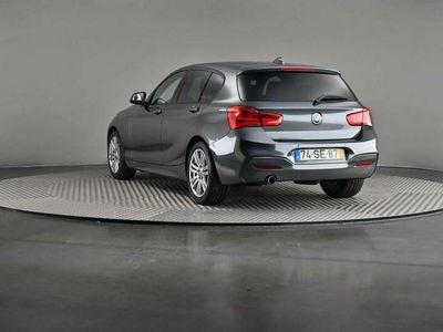 usado BMW 116 1 Serie d Pack M