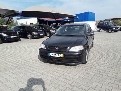 usado Opel Astra 1.4 ecotec 16v