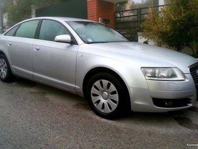usado Audi A6 2.0 140 cv -