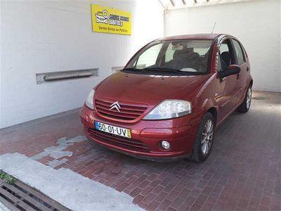 usado Citroën C3 1.4 SX Pack