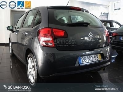 usado Citroën C3 1.4 HDI Seduction