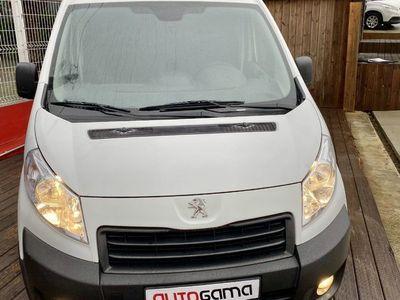 usado Peugeot Expert L2 H1 - 3 Lugares