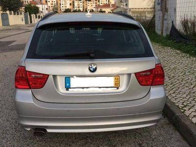 usado BMW 320 320 d EDNavi 163cv -