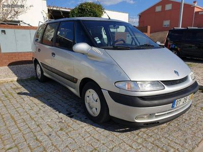 used Renault Grand Espace 2.2 DT