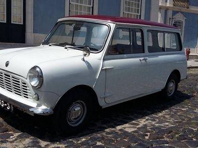 usado Austin Mini morris Mini Vanmk1