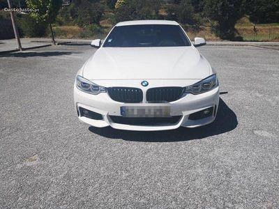 usado BMW 420 Grand coupe M