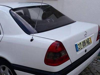 usado Mercedes C220 sport - 96