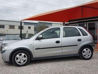 usado Opel Corsa 1.2 16V Confort Easytronic (75cv) (5p)